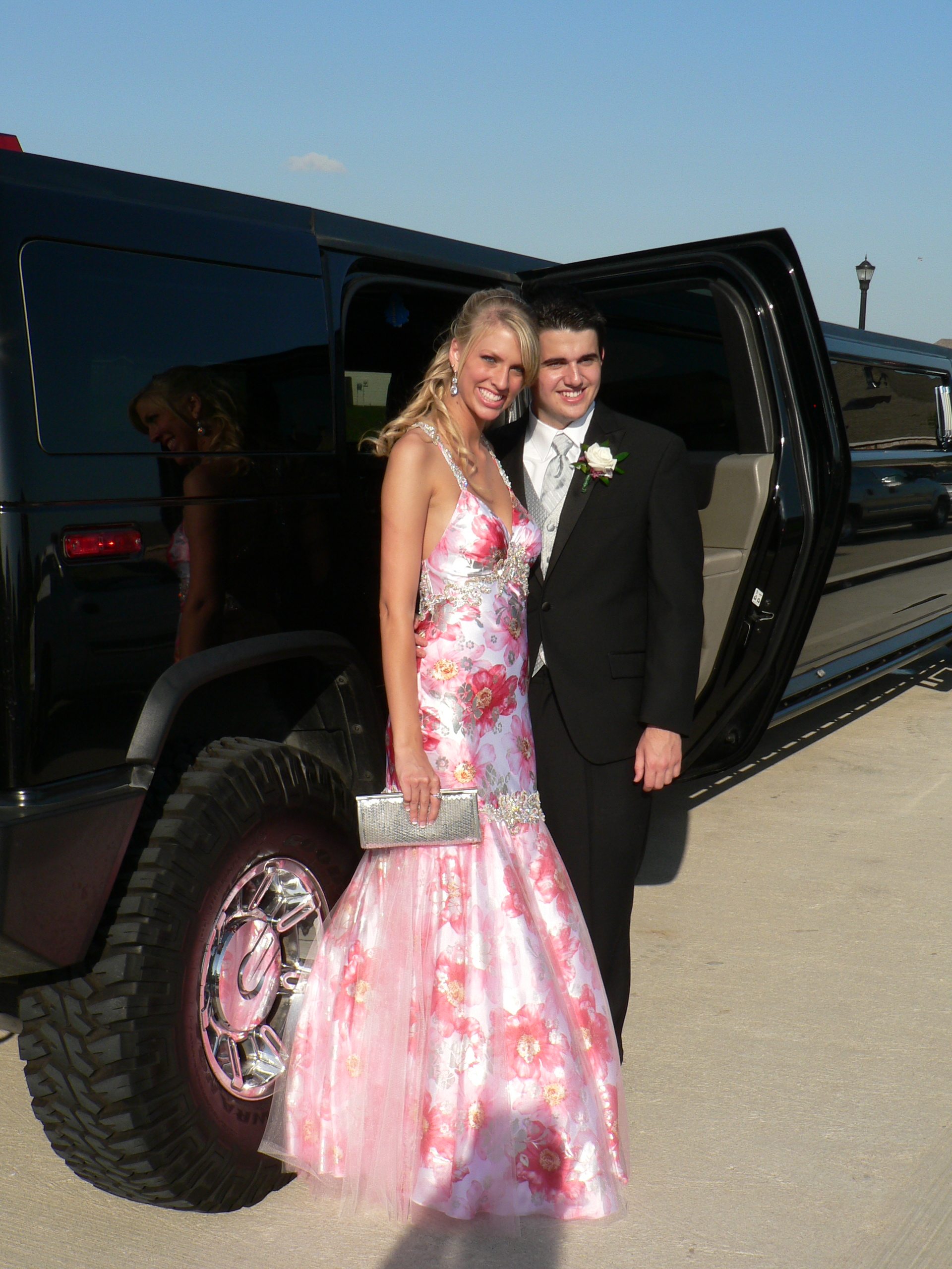 Best Prom, Homecoming & Pageant dresses in Houston, TX